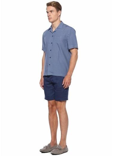Carioca Gömlek Mavi